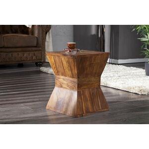 LuxD Odkládací stolek Funnel