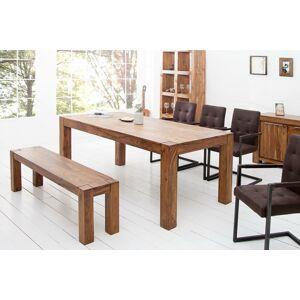 LuxD Lavice Timber 140cm
