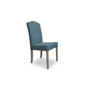 Luxxer Židle Earl smaragdová