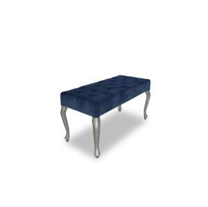 Luxxer Designová taburetka Alberto 90x40 - různé barvy
