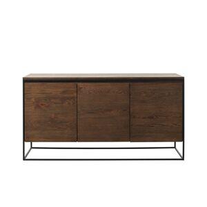 Furniria Designová komoda Clarissa 155 cm