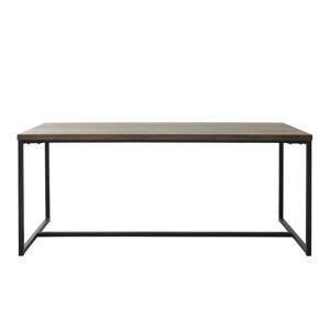 Furniria Designový jídelní stůl Clarissa 90 x 180 cm