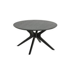 Dkton Designový konferenční stolek Airamis černá