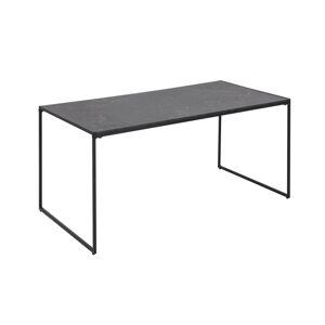 Dkton Designový konferenční stolek Ajay 120 cm