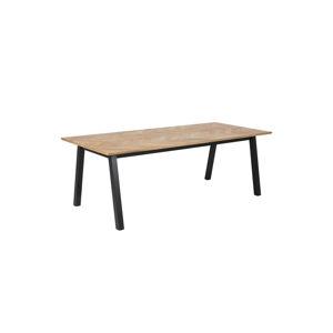 Dkton Jídelní stůl rozkládací Nazy 220-310 cm dub vzor