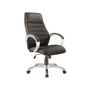 Kancelářská židle Q-046 černá