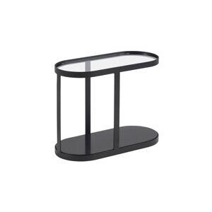 Dkton Luxusní odkládací stolek Addar 56 cm