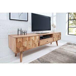 LuxD TV stolek Kamryn 140 cm