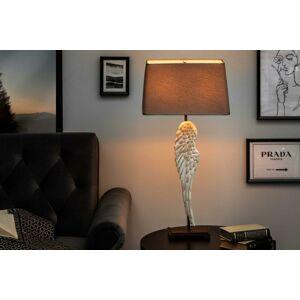 LuxD 21124 Designová stolní lampa Cullen, 85 cm