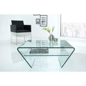 LuxD Designový konferenční stolek Phantom II, 70 cm