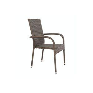 Norddan Stohovatelná zahradní židle Quinton