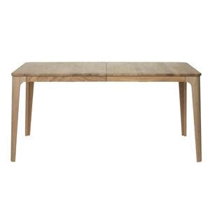 Furniria Roztahovací jídelní stůl Desiree 90 x 160 - 210 cm