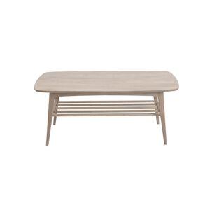 Dkton Stylový konferenční stolek Akim 120 cm